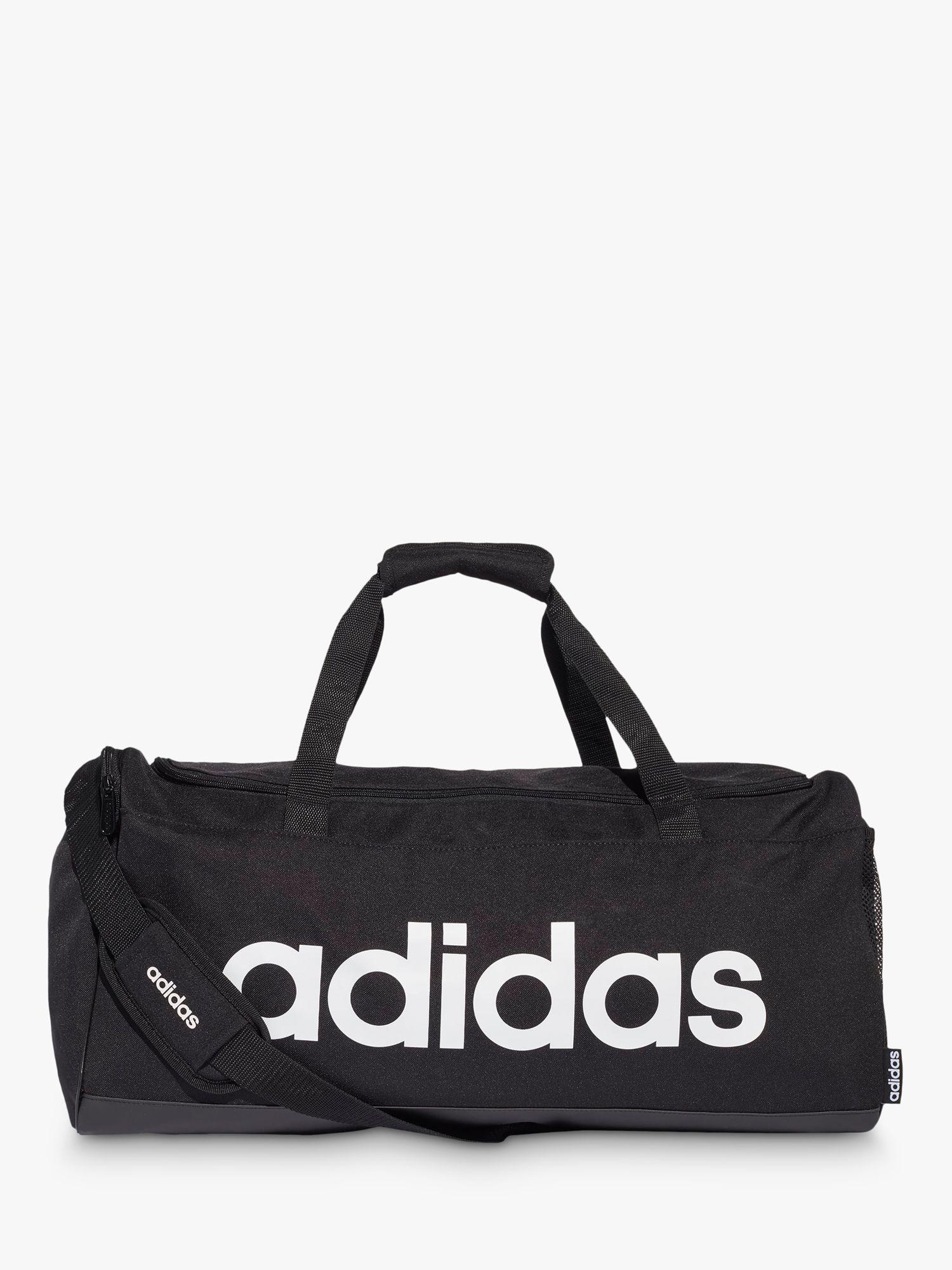 Adidas adidas Linear Duffel Bag