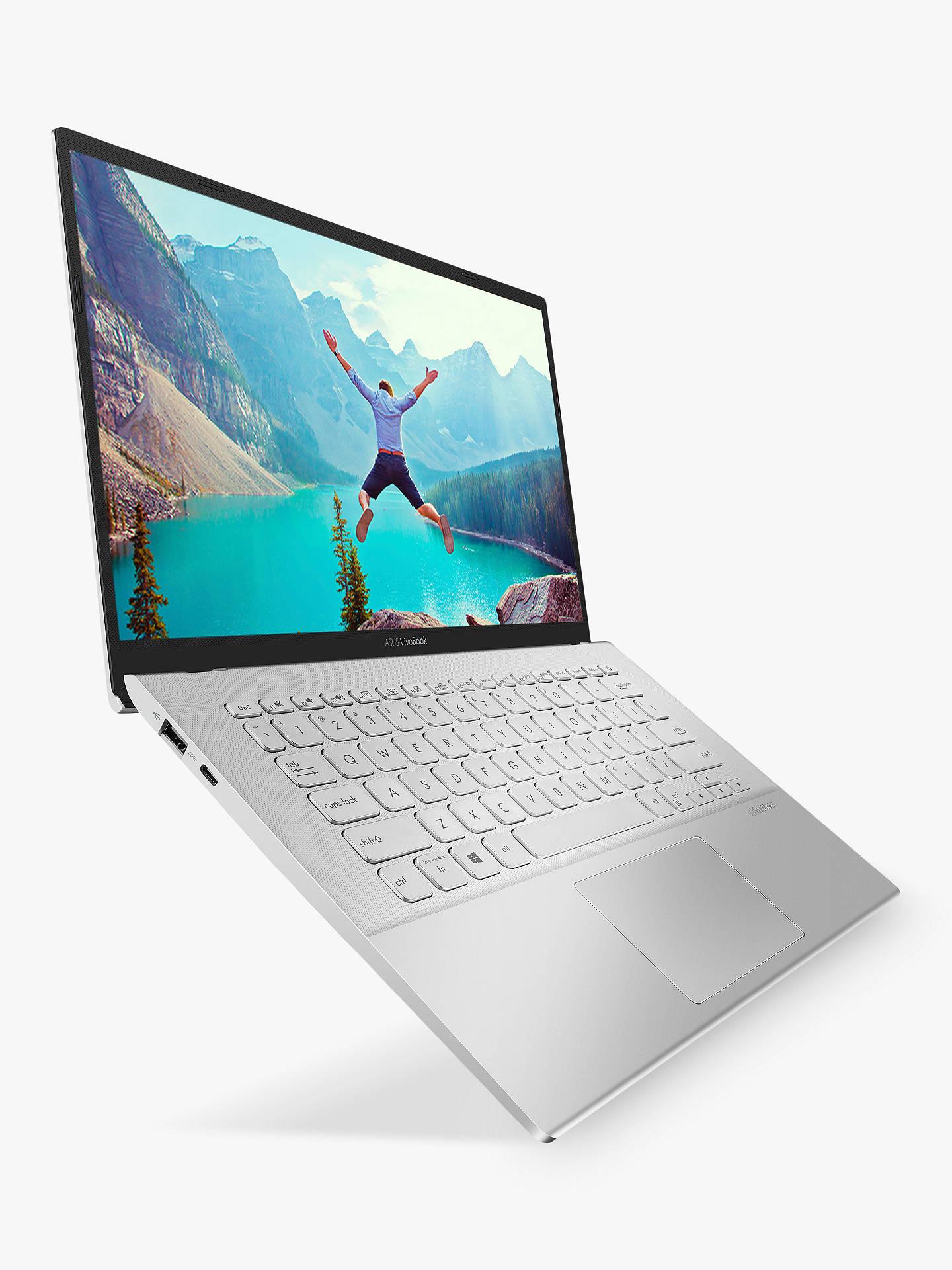 ASUS VivoBook 14 X420UA-EK019T Laptop, Intel Core i3 Processor, 4GB RAM,  128GB SSD, 14