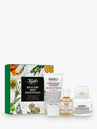 Kiehl's Healthy Skin Essentials Skincare Gift Set