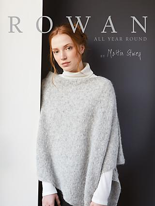 Rowan All Year Round Knitting Pattern Magazine