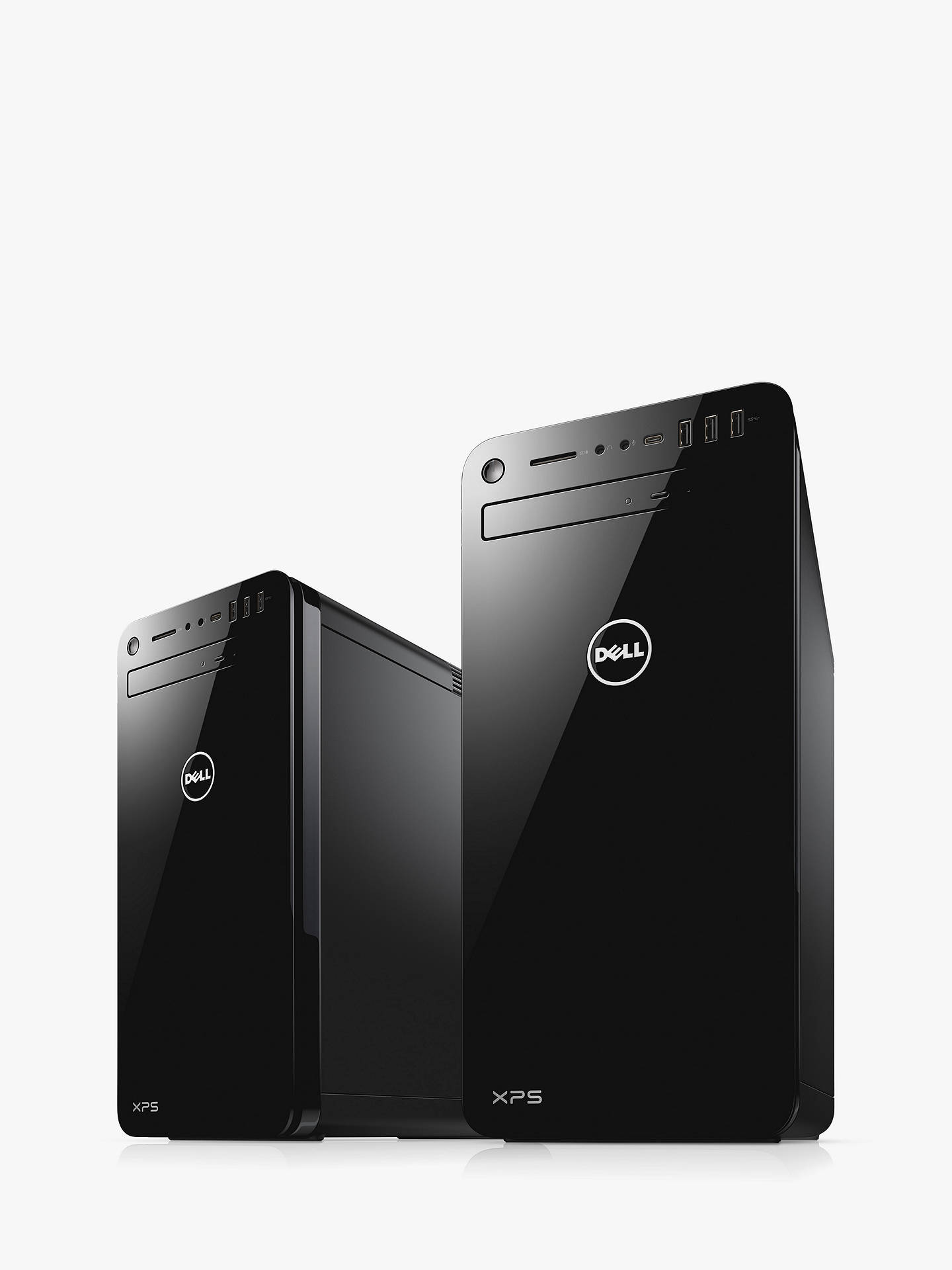 Miraculous Dell Xps 8930 Gaming Pc Intel Core I7 Processor 16Gb Ram 2Tb Hdd 512Gb Ssd Geforce Rtx 2060 Black Download Free Architecture Designs Itiscsunscenecom