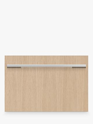 Fisher & Paykel DD60SHI9 Single DishDrawer™ Integrated Dishwasher, Neutral