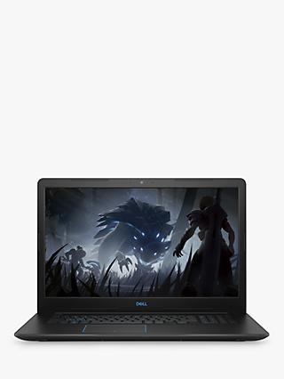 "Dell G3 1KY9M Gaming Laptop, Intel Core i7 Processor, 8GB RAM, 1TB HDD + 128GB SSD, GeForce GTX 1060, 17.3"" Full HD, Black"