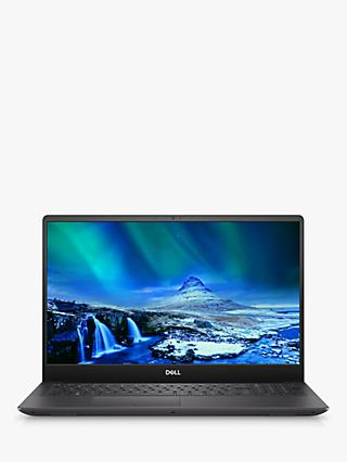 "Dell Inspiron 15 7590 Laptop, Intel i7 Processor, 8GB RAM, 256GB SSD, 15.6"" Full HD, Abyss Black"