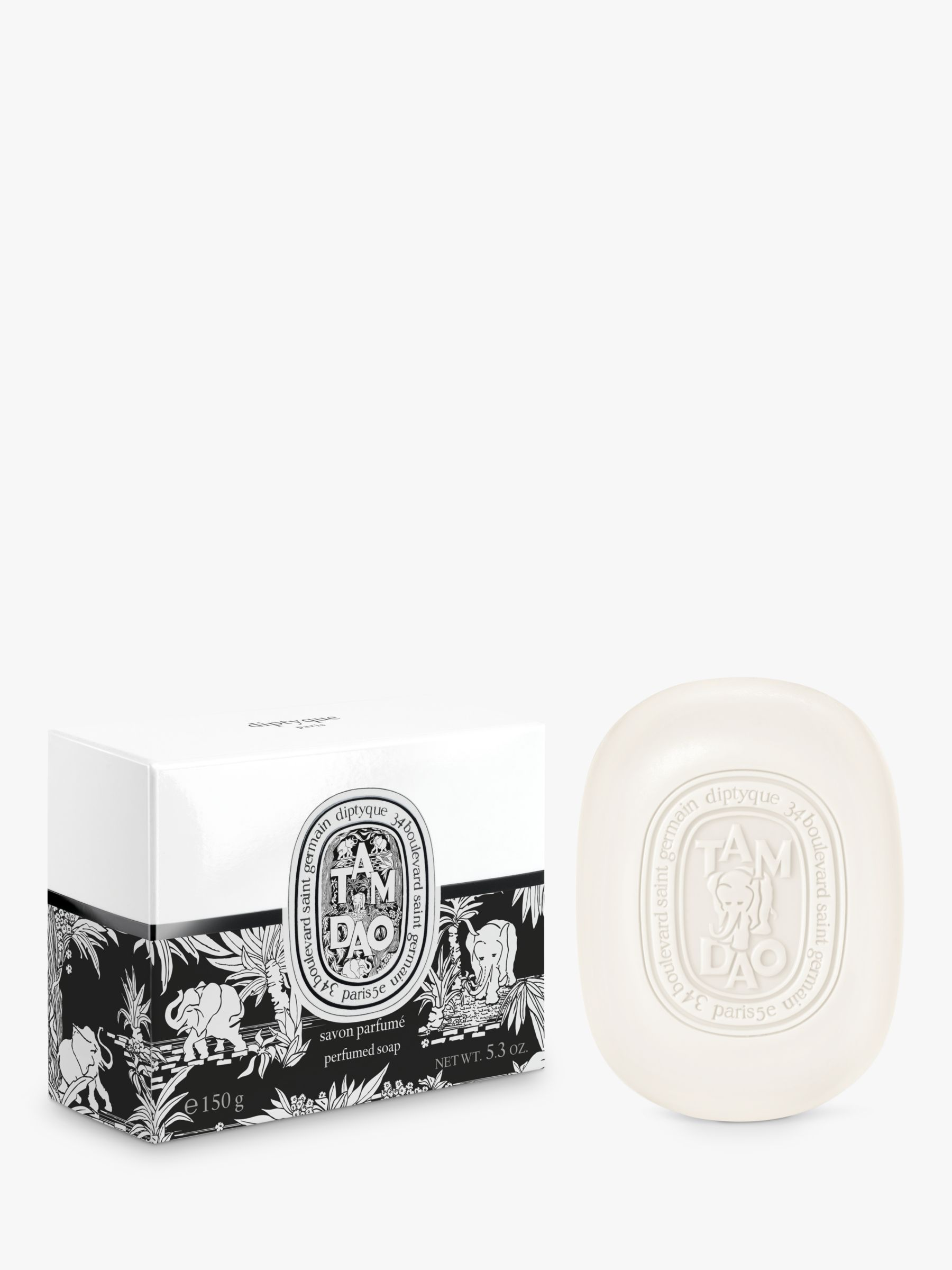 Diptyque Diptyque Tam Dao Soap, 150g
