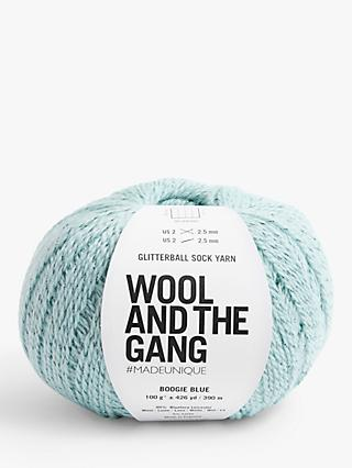 Wool & Yarn | Knitting Wool | John Lewis & Partners