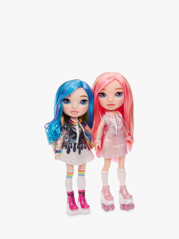 Кукла пикси роуз