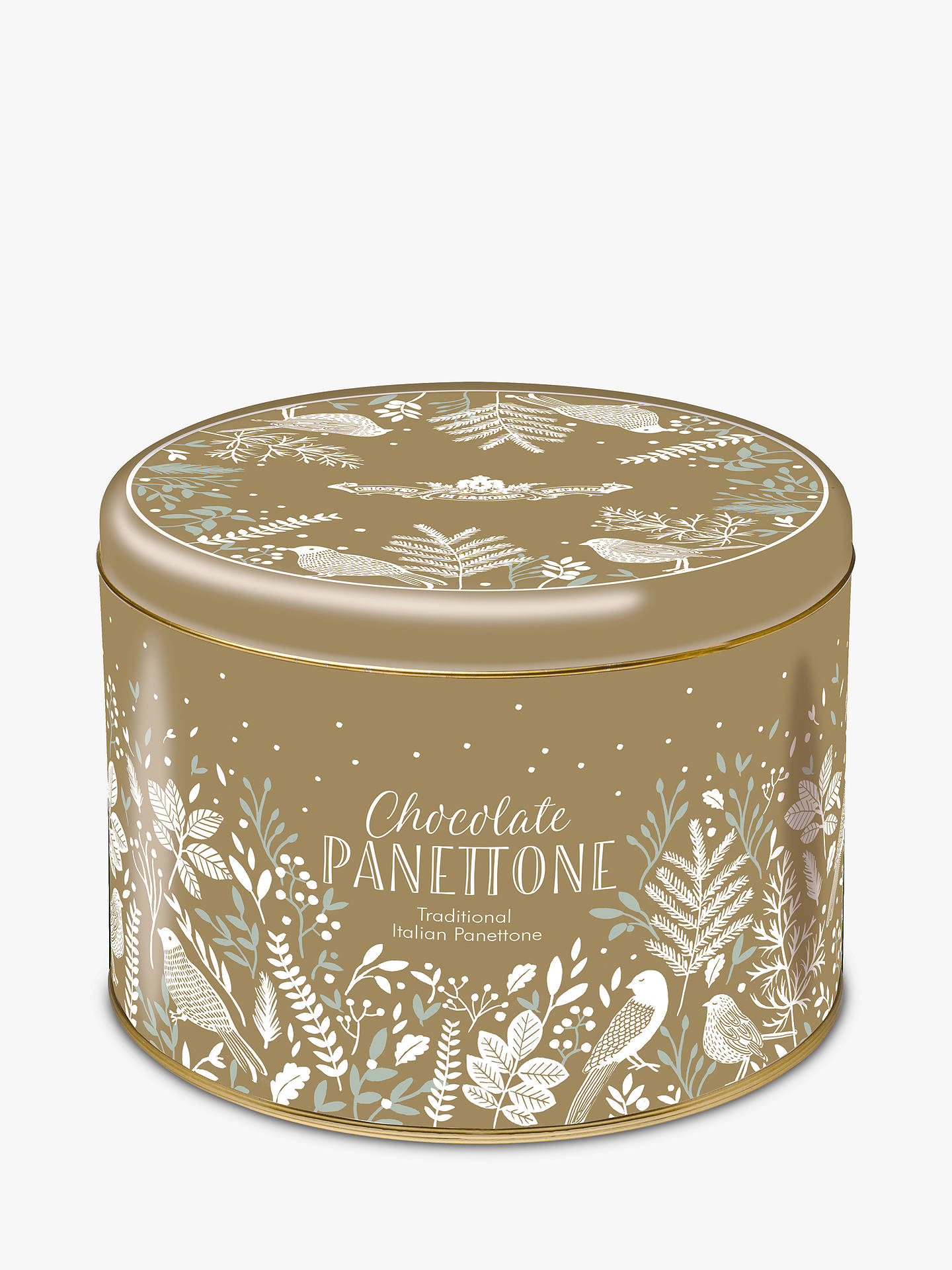 Lazzaroni Chocolate Panettone 750g
