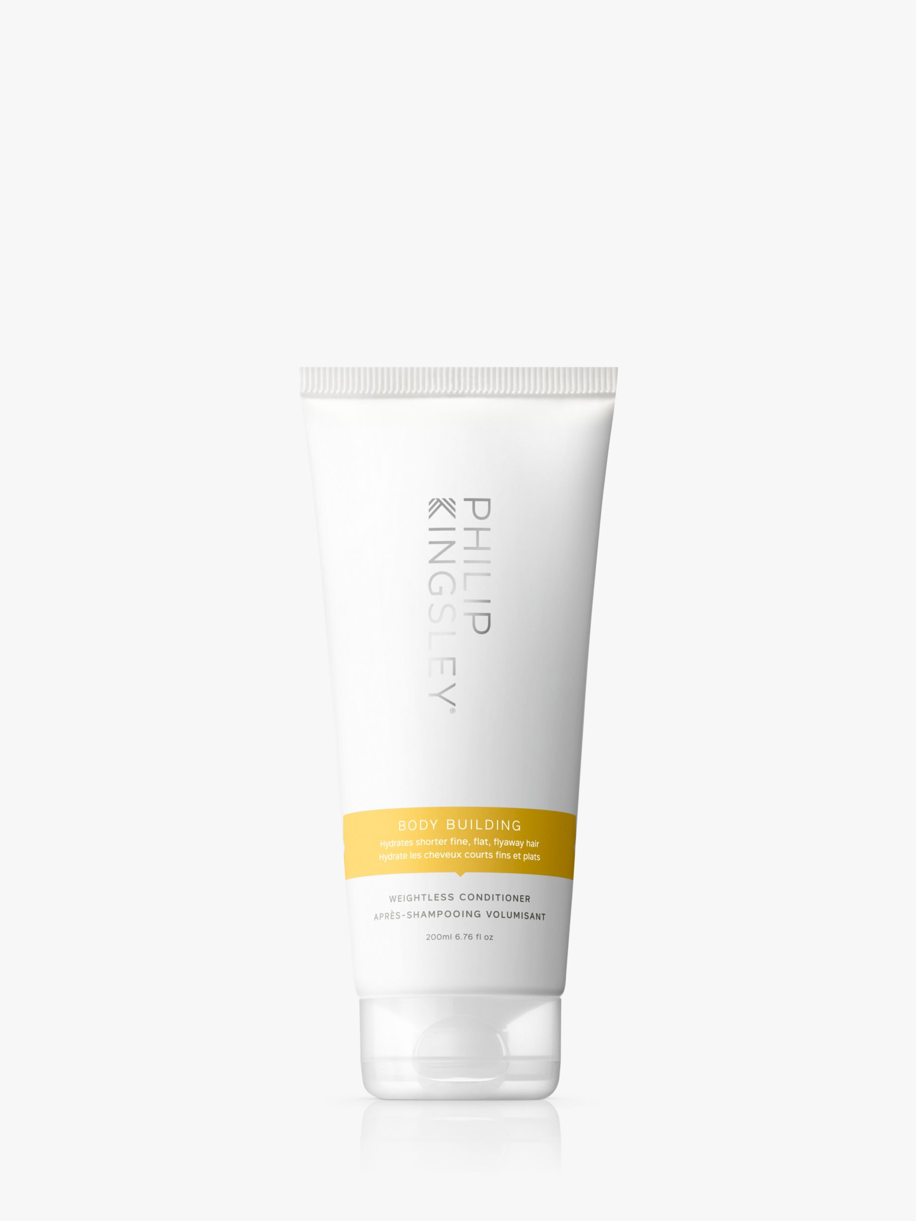 Philip Kingsley Philip Kingsley Body Building Weightless Conditioner, 200ml