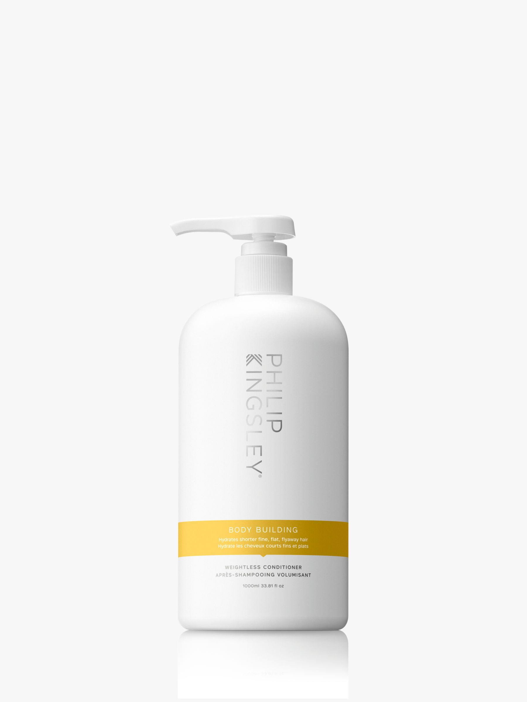 Philip Kingsley Philip Kingsley Body Building Weightless Conditioner, 1000ml