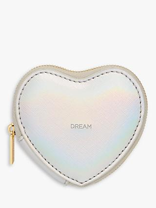 Estella Bartlett Heart Coin Purse