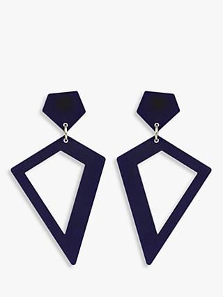 Toolally Kites Drop Earrings