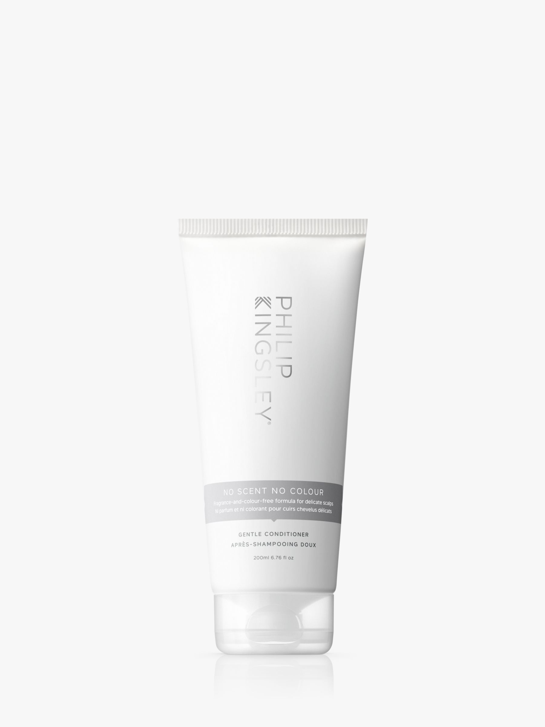 Philip Kingsley Philip Kingsley No Scent No Colour Gentle Conditioner, 200ml