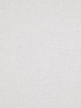 Kokka Woven Stitch Fabric, Cream/Blue