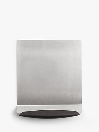 John Lewis & Partners Professional Stainless Steel Cake Lifter