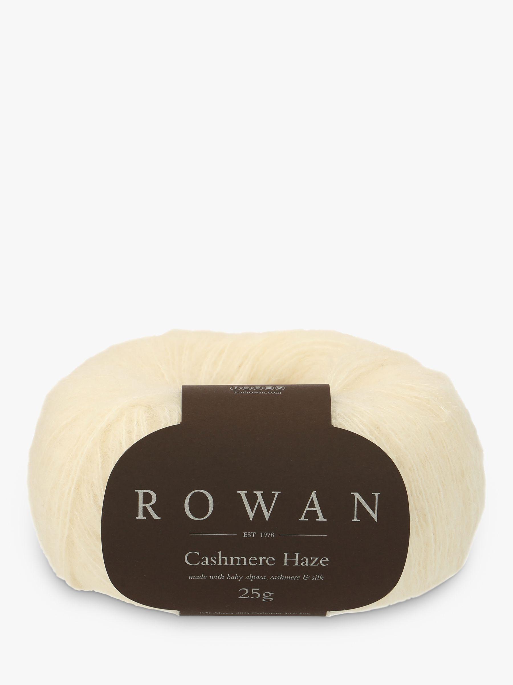 Rowan Rowan Cashmere Haze DK Yarn, 25g