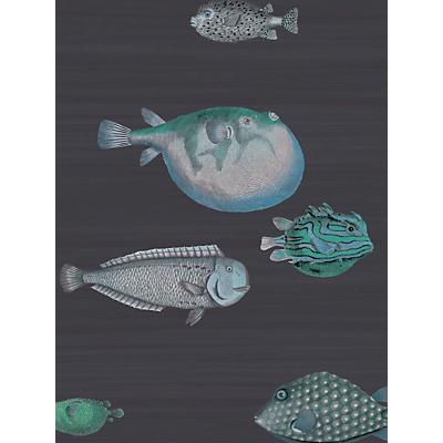 Image of Cole & Son Acquario Wallpaper