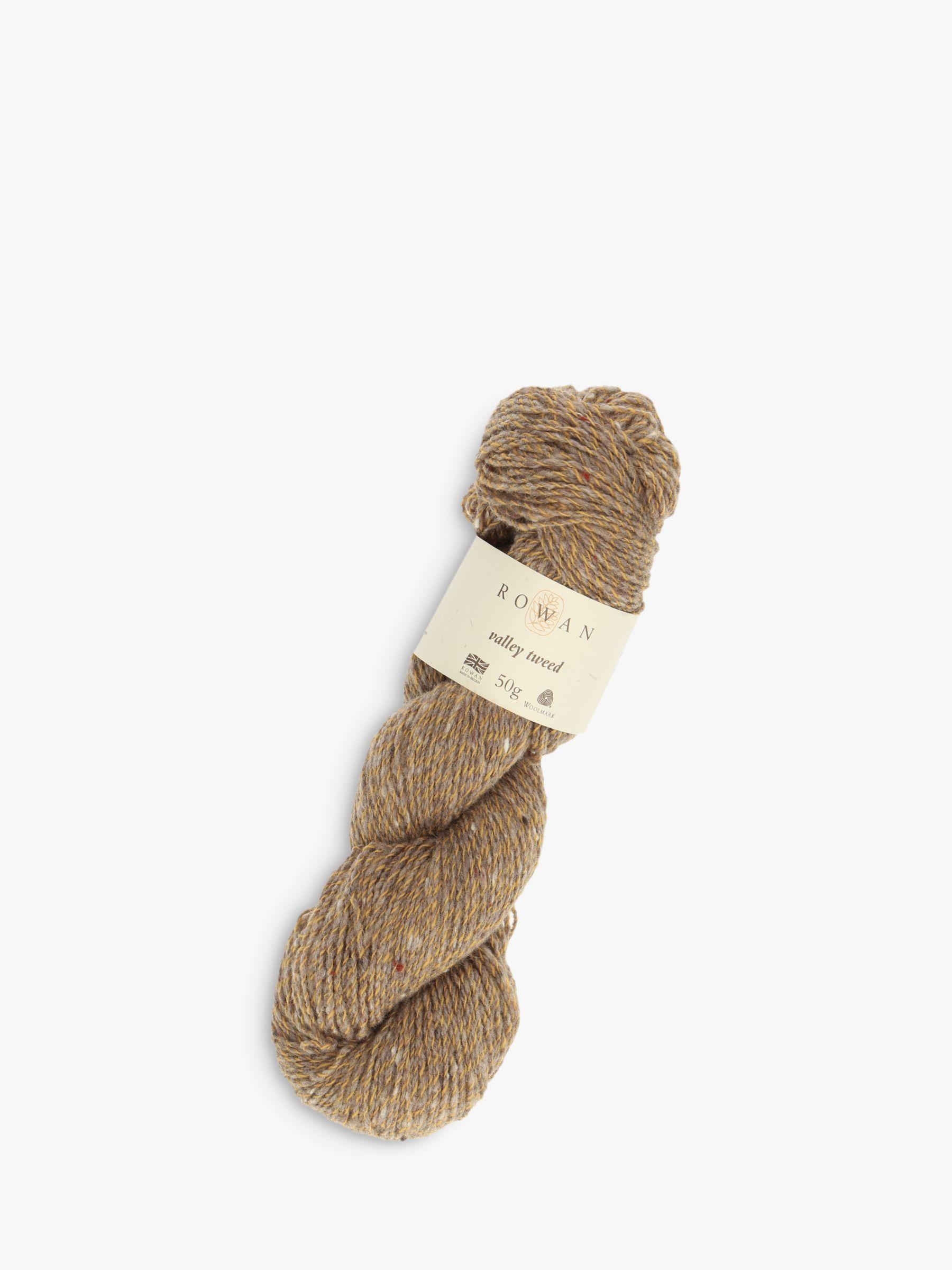 Rowan Rowan Valley Tweed Yarn, 50g