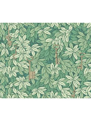 8b853eadf24b Green Wallpaper | John Lewis & Partners