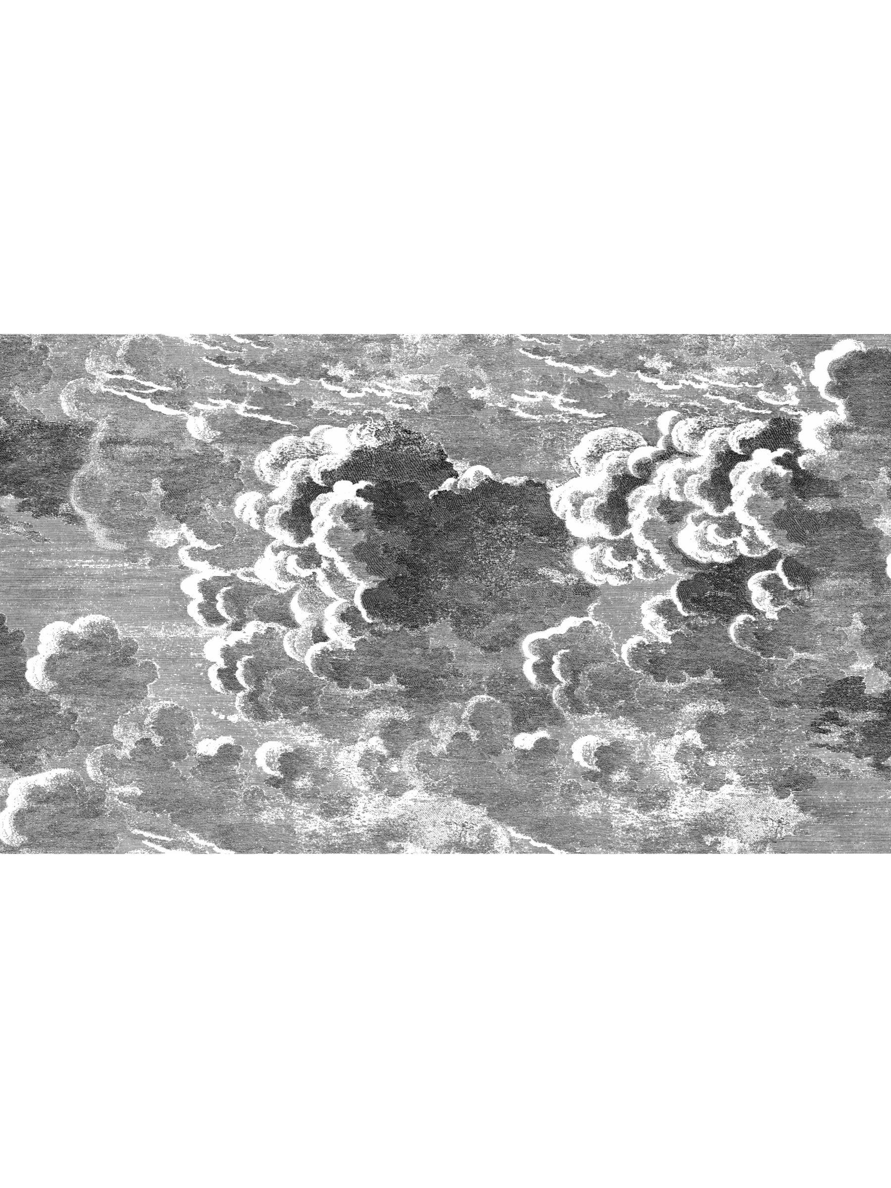 Cole & Son Cole & Son Nuvole Wallpaper, 114/29058