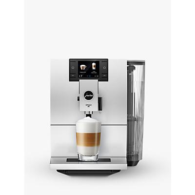 Jura ENA 8 Bean-to-Cup Coffee Machine