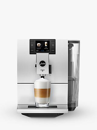 Jura ENA 8 Bean-to-Cup Coffee Machine