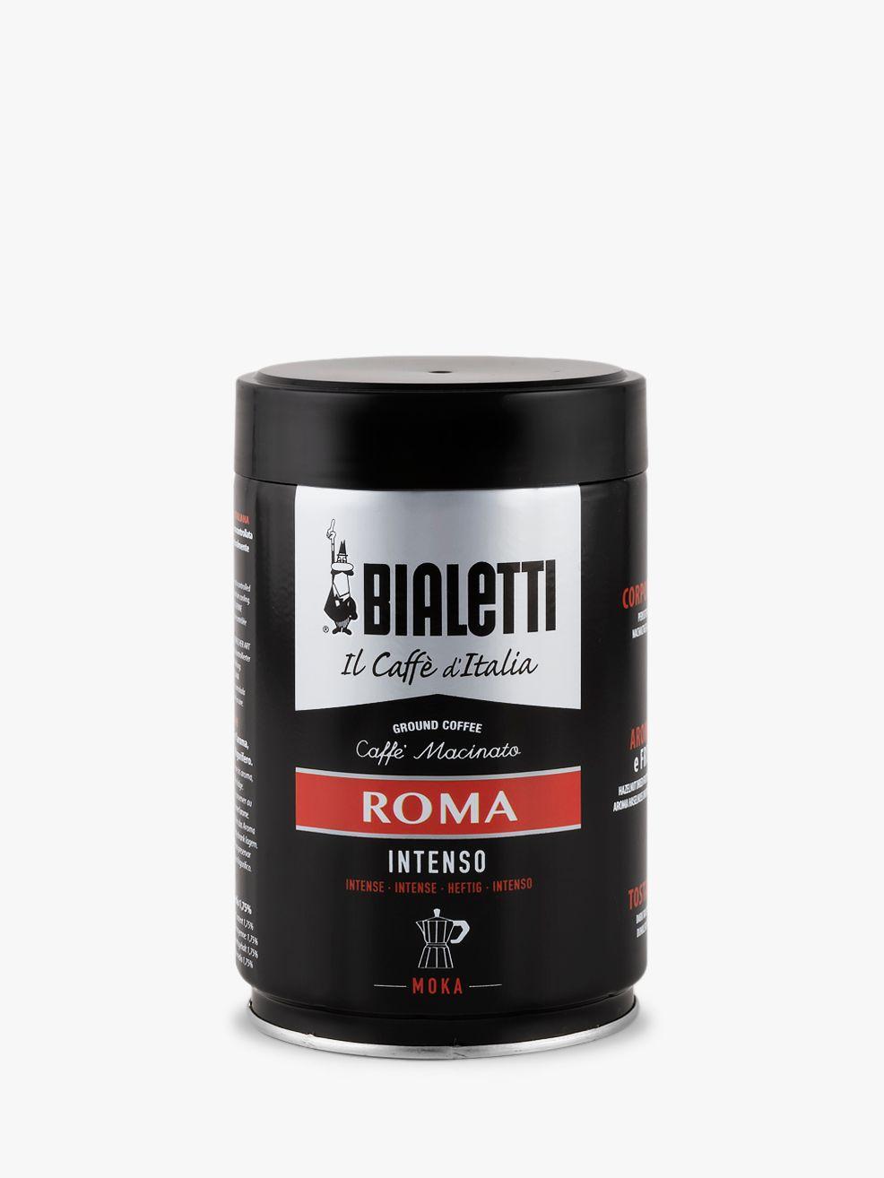 Bialetti Bialetti Roma Ground Coffee, 250g