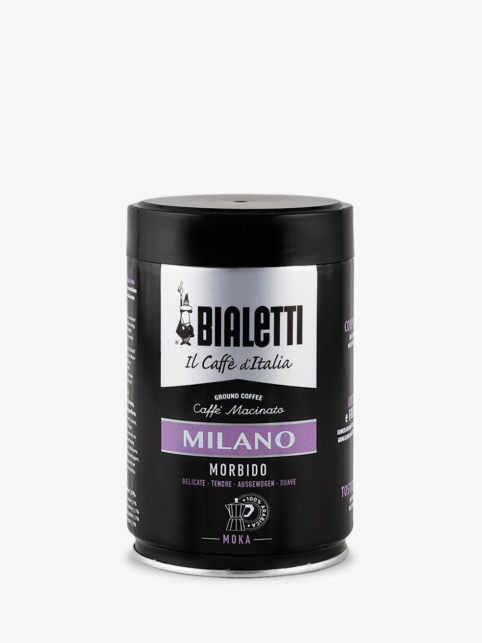 Bialetti Bialetti Milano Ground Coffee, 250g