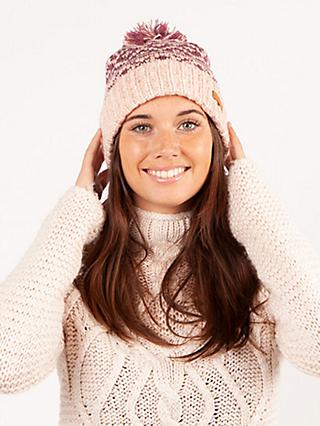 Barts Romance Beanie, One Size, Pink