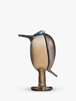 Iitalla Toikka Waiter Bird Ornament