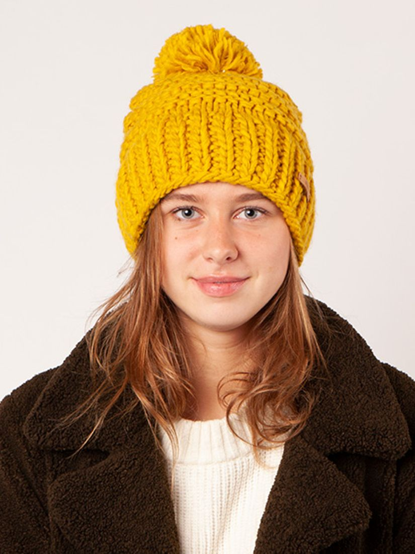 Barts Barts Jasmin Beanie, One Size, Yellow