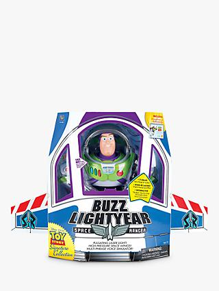 Disney Toy Story 4 Buzz Space Ranger Action Figure