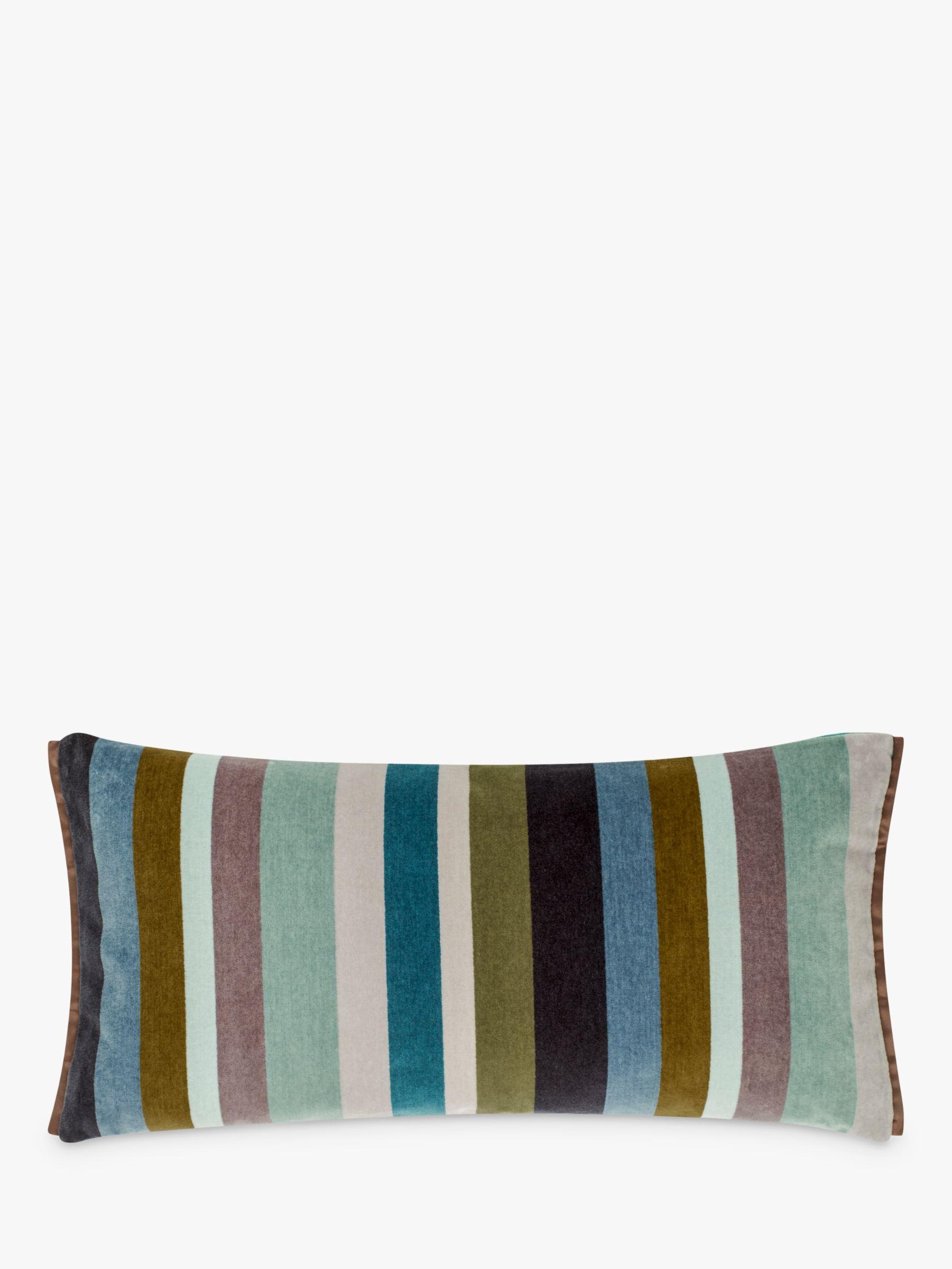 Designers Guild Designers Guild Lambusa Cushion, Celadon