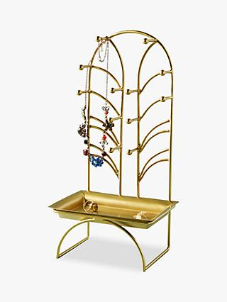 Anthropologie Art Nouveau Jewellery Stand