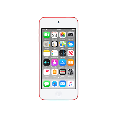 2019 Apple iPod Touch, 32GB