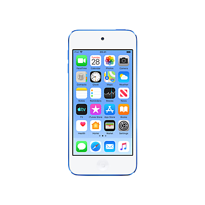 Image of 2019 Apple iPod Touch, 32GB