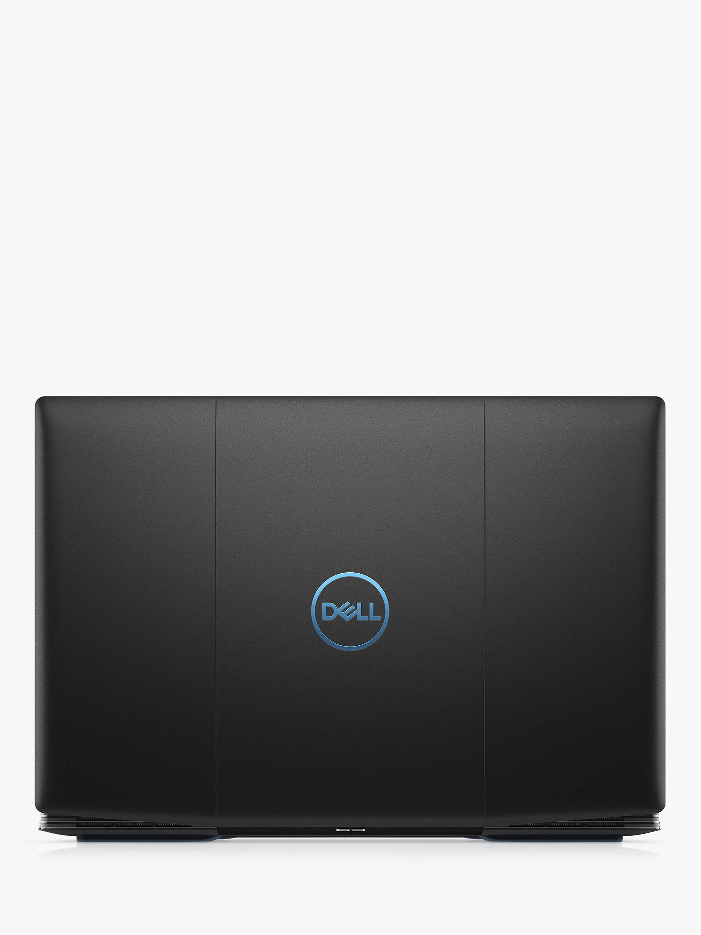 Dell G3 15 3590 Laptop Intel Core I5 Processor 8gb Ram 1tb Hdd 128gb Ssd Geforce Gtx 1650 15 6 Full Hd Deep Space Black At John Lewis Partners