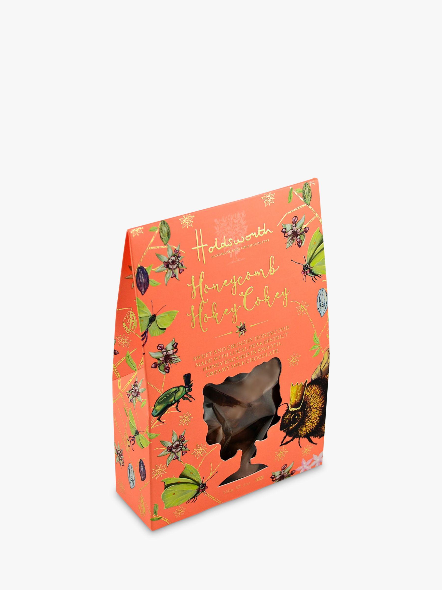 Holdsworth Holdsworth Honeycomb Hokey Cokey, 150g