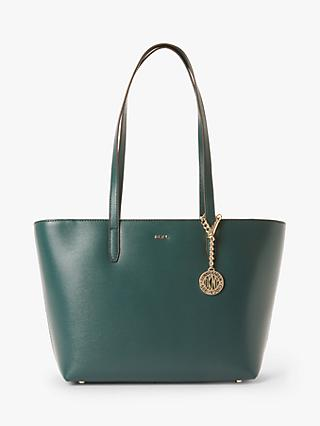 DKNY Bryant Medium Leather Tote Bag