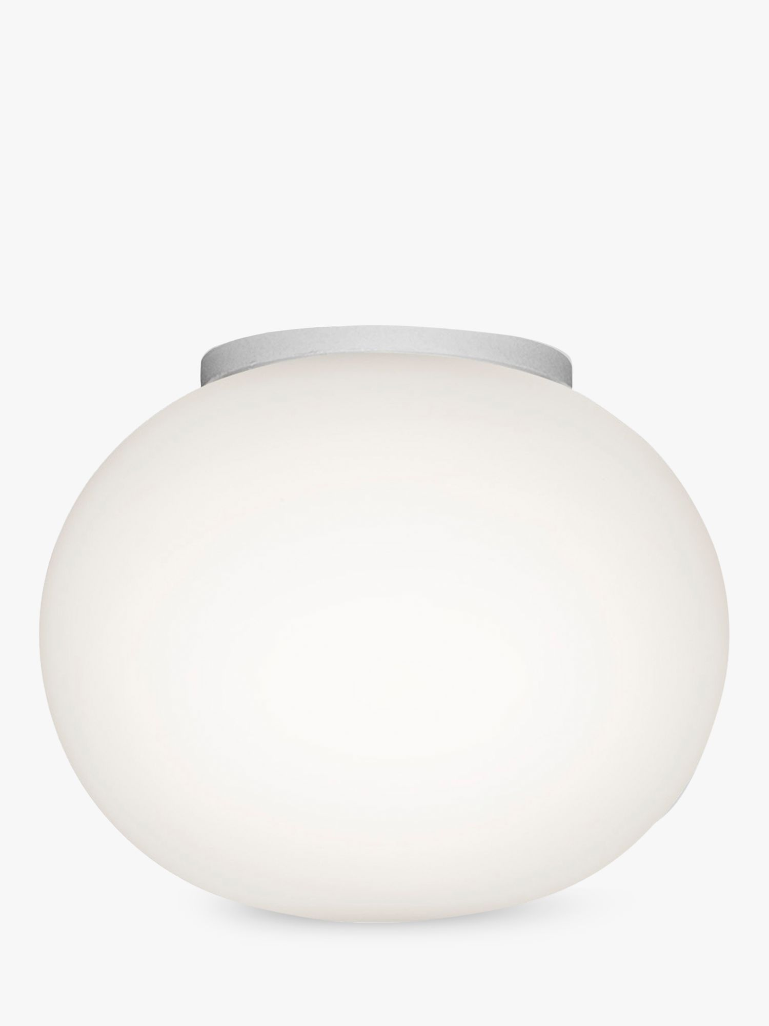 Flos Flos Glo-Ball Mini C/W Light, White