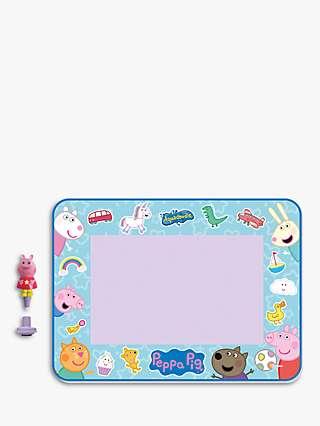 Aquadoodle Peppa Pig Board