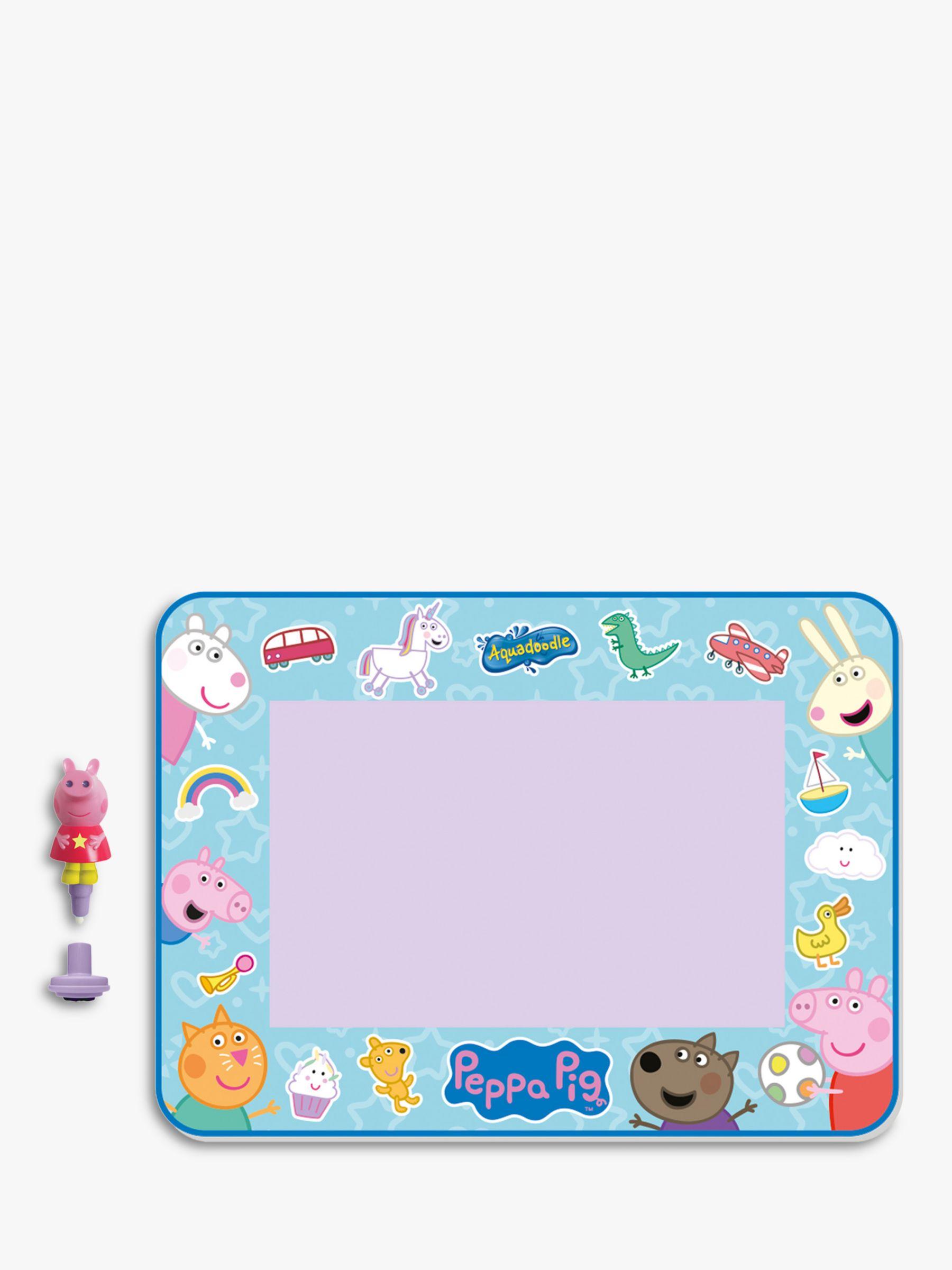 Peppa Pig Aquadoodle Peppa Pig Board
