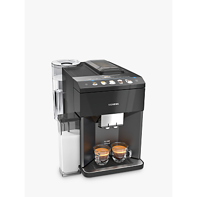 Siemens EQ.500 Automatic Bean-to-Cup Coffee Machine