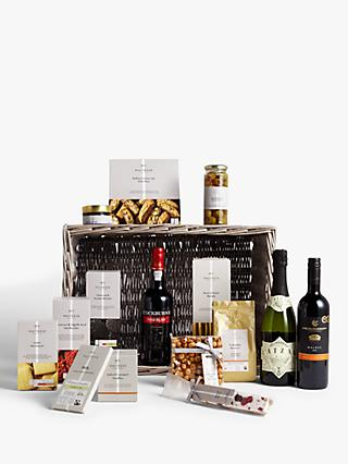 Waitrose & Partners No.1 Luxury Hamper