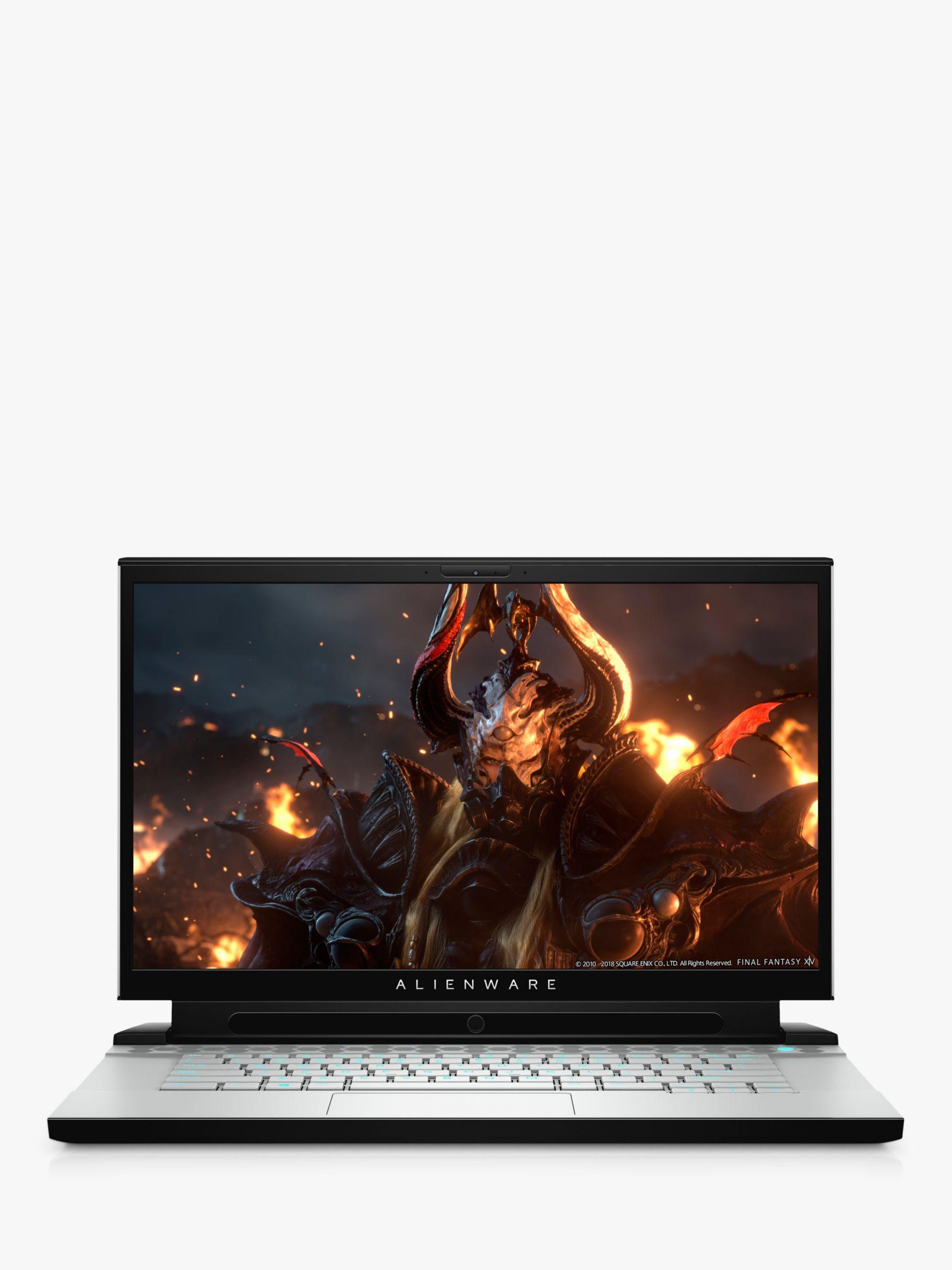 Alienware m15 R2 D-85589 Gaming Laptop, Intel Core i7 Processor, 16GB RAM,  1TB SSD, GeForce RTX 2070, 15 6
