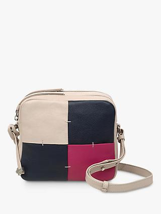 Radley Parchment Close Leather Cross Body Bag