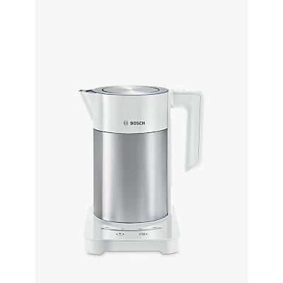 Bosch TWK7201GB Sky Kettle, White