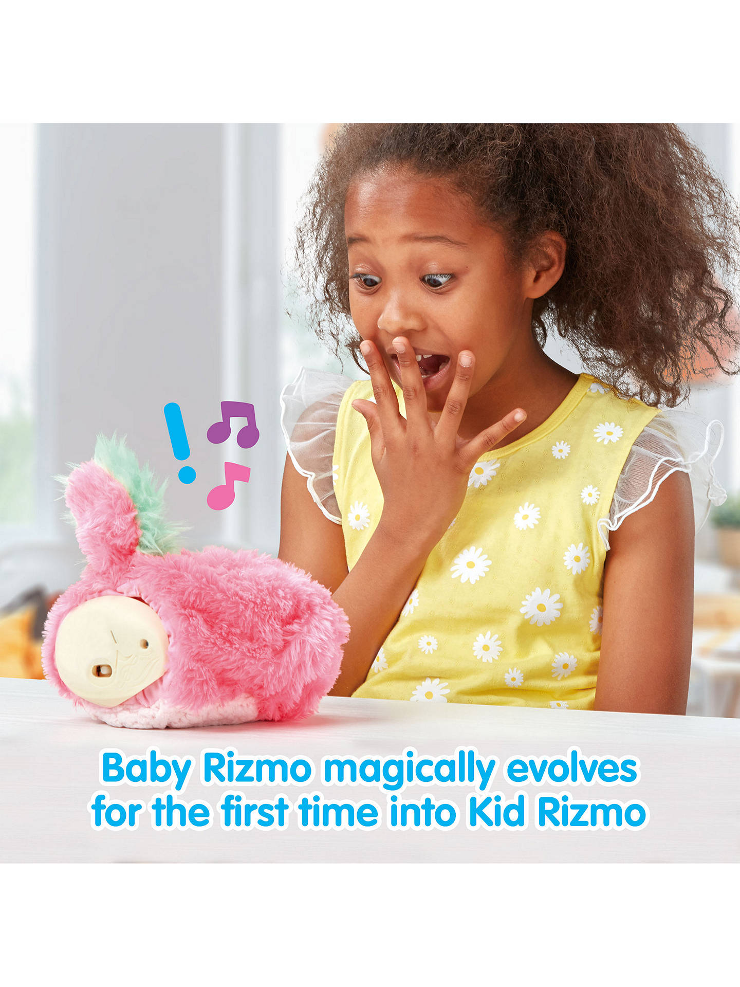 Buy TOMY Rizmo Berry Online at johnlewis.com