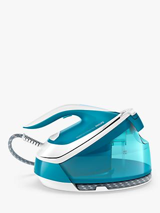 Philips GC7920 Steam Generator Iron, Blue