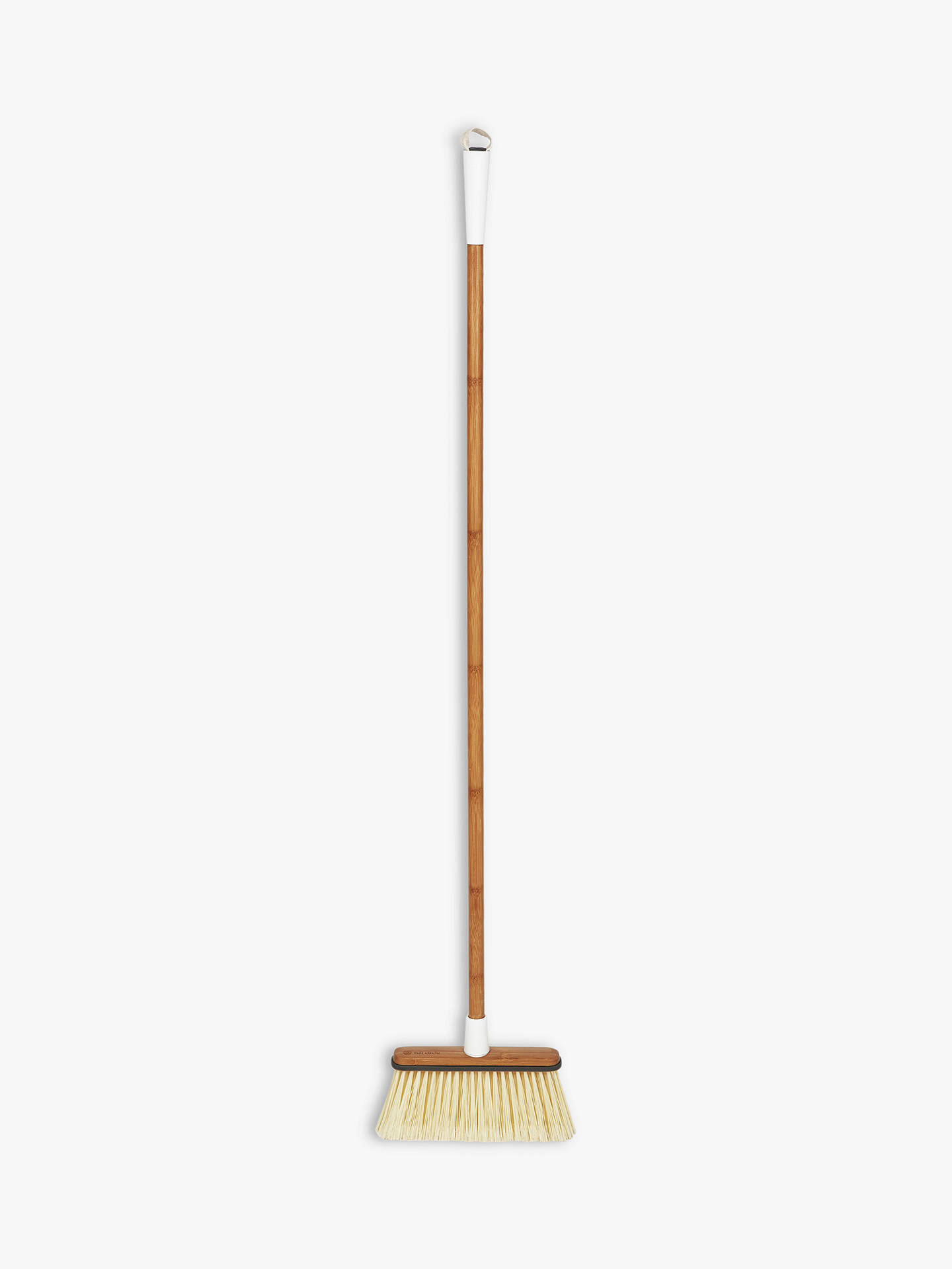 Clean Sweep Full Circle Broom | Shop Eco-Friendly Cleaning